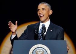 9 Điểm Nhấn Quan Trọng Trong Di Sản Của Tổng Thống Mỹ Barack Obama